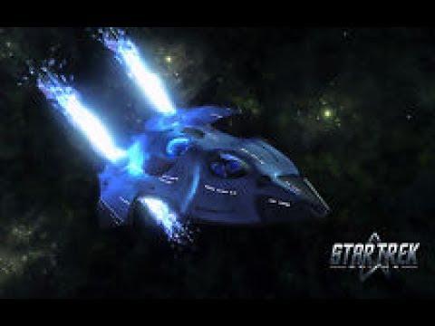 Star Trek Online PvP als Tank