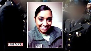 Female Soldier Found Shot Dead Next to Baby After Panicked Calls - Pt. 1 - Crime Watch Daily