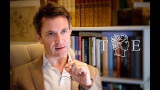 Interview mit Douglas Murray über den Wahnsinn der Massen (DE)