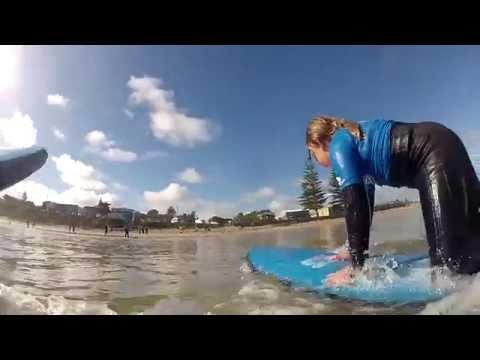 AnglicareSA's Moana Surf Clinic