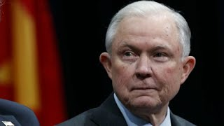 Trump blasts Attorney General Jeff Sessions