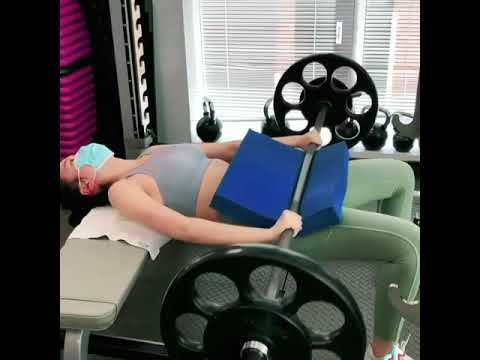 banch gym dc