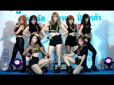 160820 GIRLAXY cover I.O.I (아이오아이) - Whatta Man (Good man) @ ISUZU Cover Dance 2016