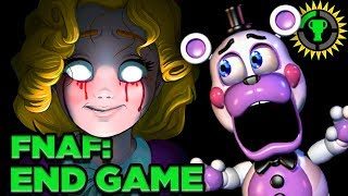Game Theory: FNAF 6, No More Secrets
