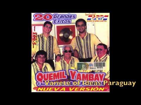 Quemil Yambay - pueblo de recuerdo - polka