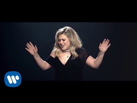 Kelly Clarkson - I Don't Think About You (DJ Laszlo Remix) [Official Remix Video]