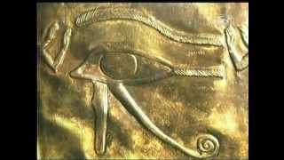 Okom boha Hora 7 - Dendera začiatky astronómie