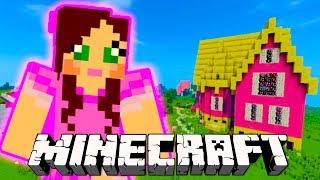 Minecraft: Jen and Pat's Cloud Quest