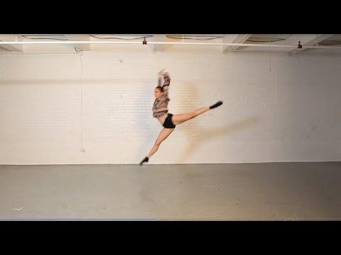 Hello (Adele) - contemporary dance choreo by Martina Steflova