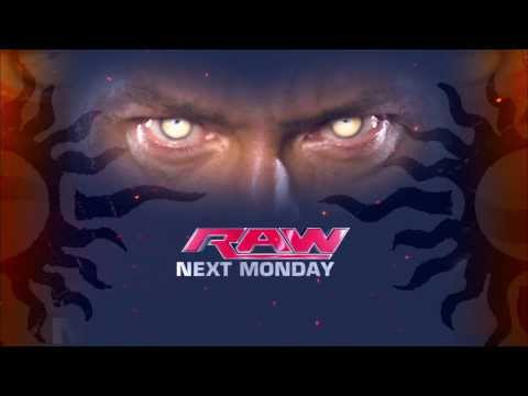 Batista returns next Monday on Raw