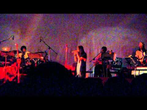 【鐵罐咖啡】萬芳2012.8.22 Live Concert 原來我們都是愛著的