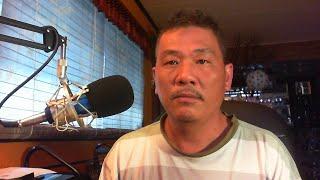 Trần Nhật Phong Houston Nhật Ký mỗi ngày 039