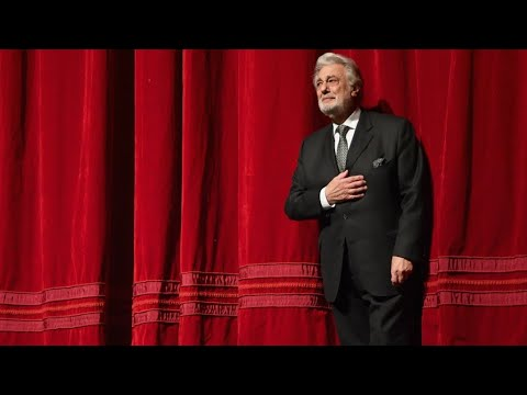 Opera star Placido Domingo faces probe over multiple sexual harassment claims