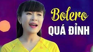 Nhạc Vàng Bolero Xưa Hay Ngây Ngất - Liên Khúc Nhạc Vàng Bolero Trữ Tình Hay Nhất 2019