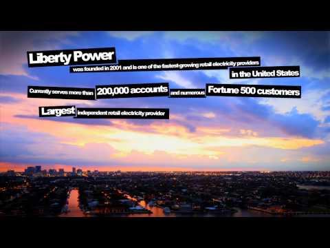 Liberty Power ECOVA Highlights