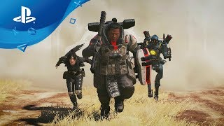Apex Legends - Gameplay Trailer deutsch [PS4]