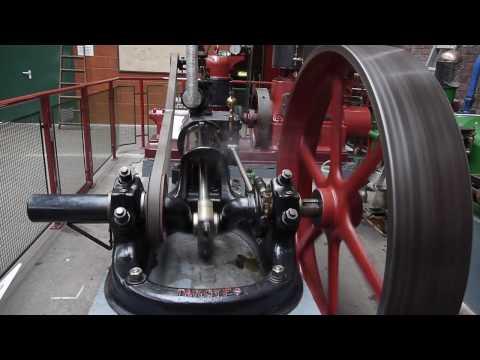 NMES, Bolton Steam Museum, Live Steam Da/> wyaognMY/hqdefault.jpg