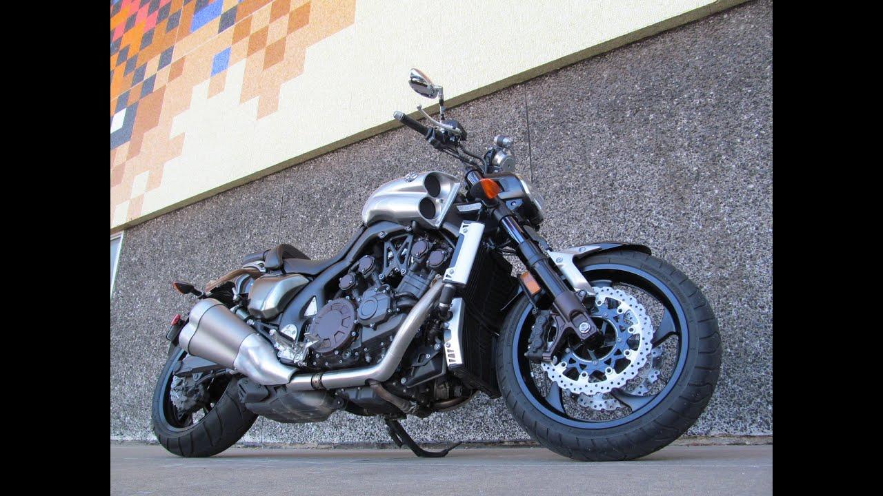 1999 Yamaha Vmax for Sale | Motorcycle Wallpaper