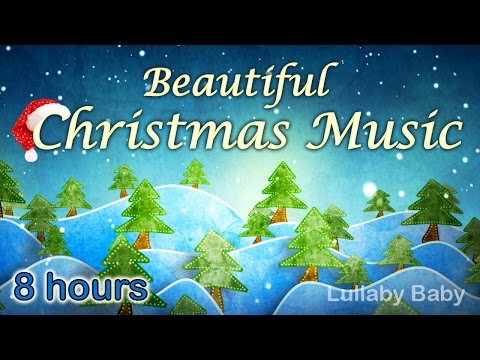 ✰ 8 HOURS ✰ CHRISTMAS MUSIC ✰ Christmas Music Instrumental ✰ Christmas Songs Playlist ✰ Best Mix