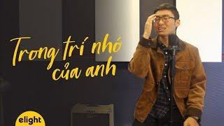 Học tiếng Anh qua bài hát Trong Trí Nhớ Của Anh | Cover | Engsub + Lyrics