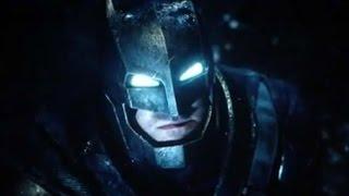 AMC Movie Talk – BATMAN V SUPERMAN Trailer Review, STAR WARS Trailer Review
