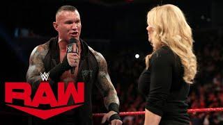 Randy Orton RKOs Beth Phoenix, leaving WWE Universe stunned: Raw, March 2, 2020