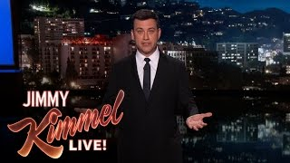 Jimmy Kimmel on the Killing of Cecil the Lion