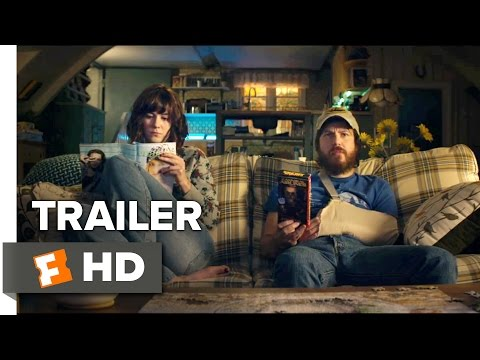 10 Cloverfield Lane Official Trailer #1 (2016) - Mary Elizabeth Winstead, John Goodman