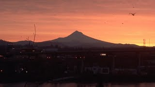 Portland traffic, weather, and Mt. Hood camera