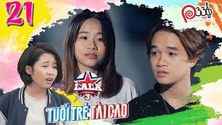 LALA SCHOOL - TẬP 21 |MÙA 3| Hana rủ Kira lập kế hoạch gây hại cho P336 để trả thù Việt Thi – Winner