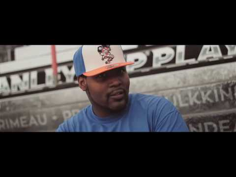 Flyboi Rich - Detroit Dreams