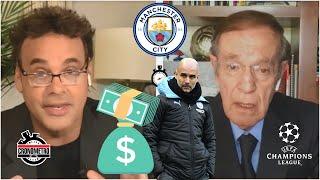 CHAMPIONS LEAGUE Manchester City, FINALISTA, ¿gracias a la billetera o a Pep Guardiola? | Cronómetro