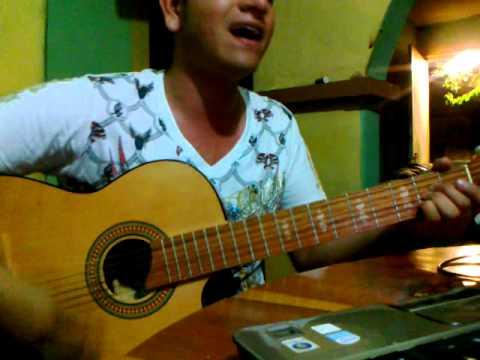 Calibre 50- El buen ejemplo- Cover- Arturo Choco Moreno