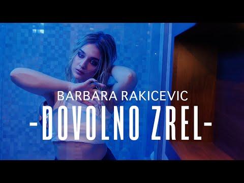 """Барбара Ракичевиќ со нов сингл - слушнете ја """"Доволно зрел"""""""