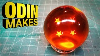 Odin Makes: Dragon Balls by Sherby from Dragon Ball Z