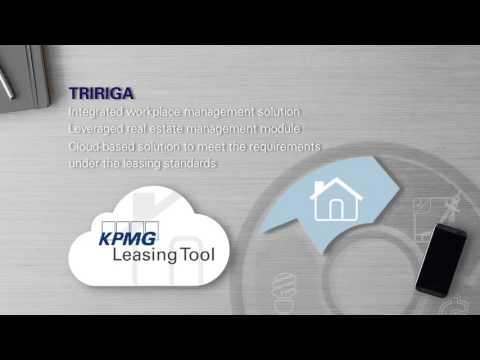 The KPMG Leasing Tool