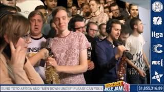Yogscast and friends sing: Bohemian Rhapsody