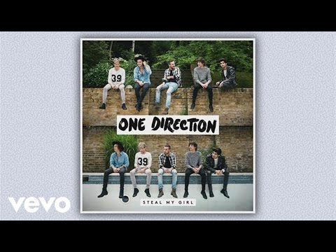Baixar One Direction - Steal My Girl (Audio)