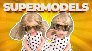 Barbie - Mini Supermodels   Ep.146
