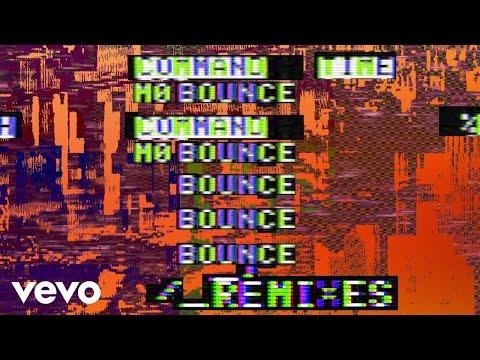 Mo Bounce (Dirtcaps Remix)