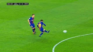 15 ONE Touch Goals Only Lionel Messsi Can Score ● The Best Finisher ||HD||
