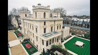 Billionaire's Row Documentary 2019