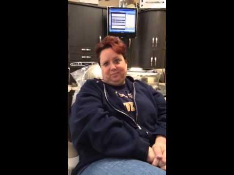 Amy talks about LANAP at Boulder Valley Dental