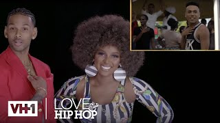 Trick's Cook-Off Gets Spicy & Amara's Date | Check Yourself S2 E10 | Love & Hip Hop: Miami