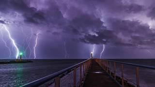 Spring Thunder (Dark/'Gothic' Piano Music)
