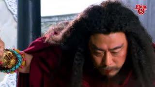 Khưu Ma Trí hộc máu sau khi đấu chưởng với Kiều Phong | Thiên Long Bát Bộ | Top Kiếm Hiệp