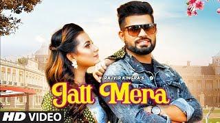 Jatt Mera – Rajvir Kingra