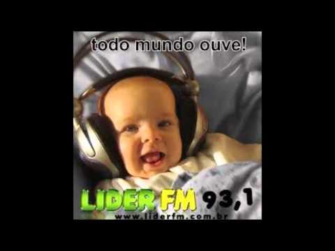 Baixar Bruno e Marrone 1999 ao vivo na Lider FM Uberlândia