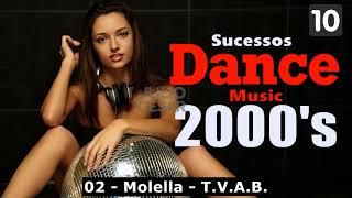 Sucessos Dance Music 2000 (10º Parte)