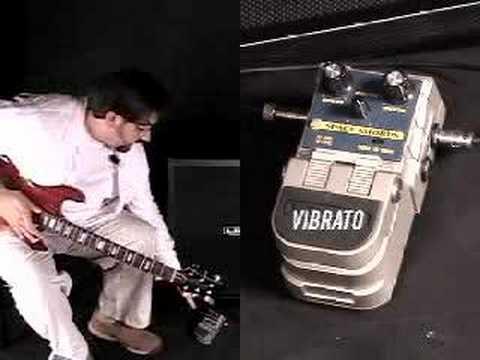 space chorus line 6 pedal